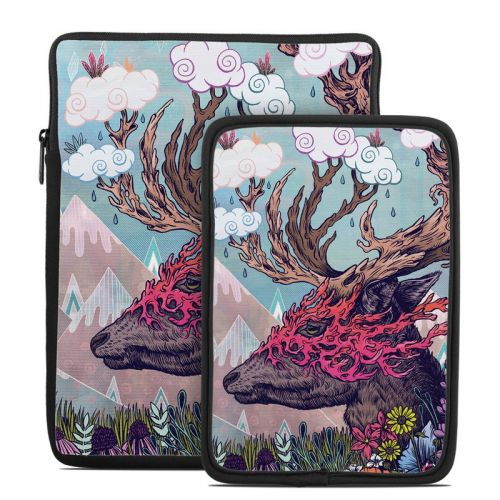 Deer Spirit Tablet Sleeve