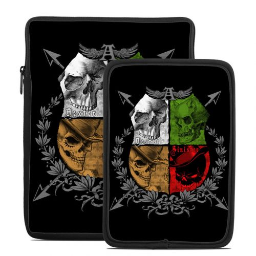 Devils Herald Tablet Sleeve