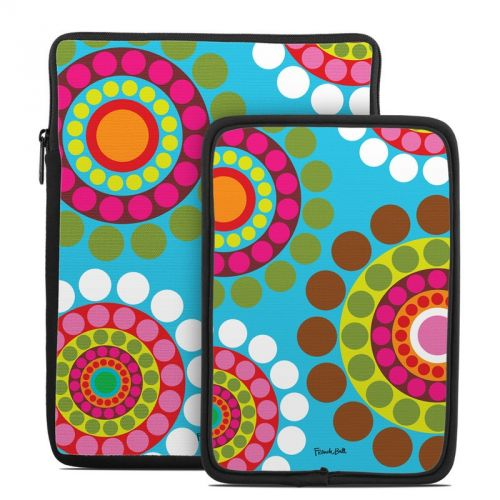 Dial Tablet Sleeve