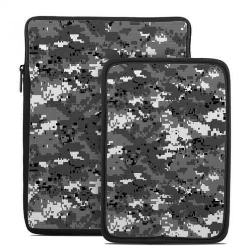 Digital Urban Camo Tablet Sleeve