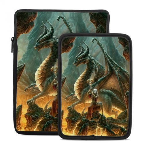 Dragon Mage Tablet Sleeve