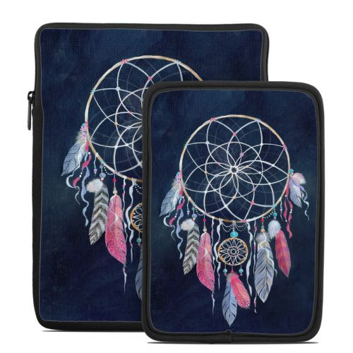 Dreamcatcher Tablet Sleeve