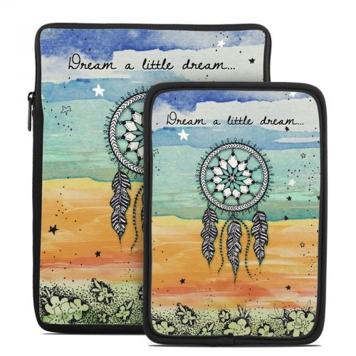 Dream A Little Tablet Sleeve