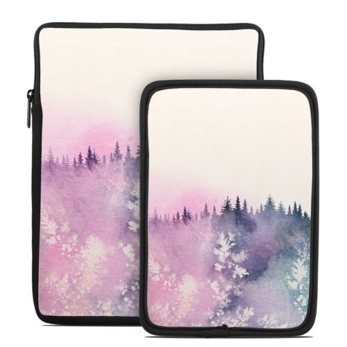 Dreaming of You Tablet Sleeve