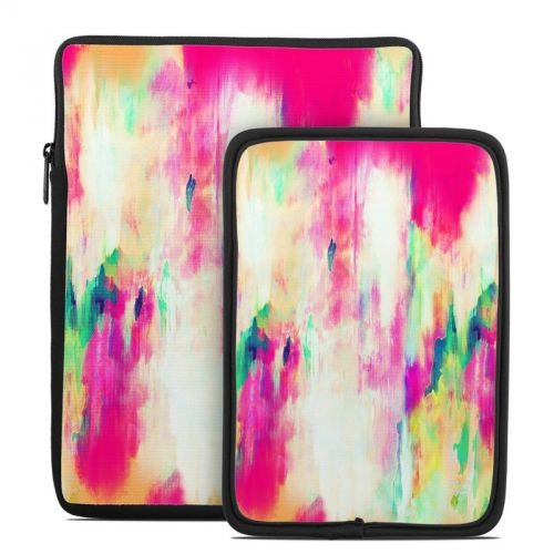 Electric Haze Tablet Sleeve