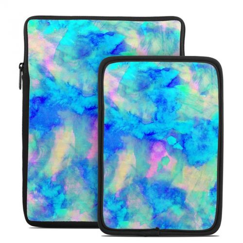 Electrify Ice Blue Tablet Sleeve