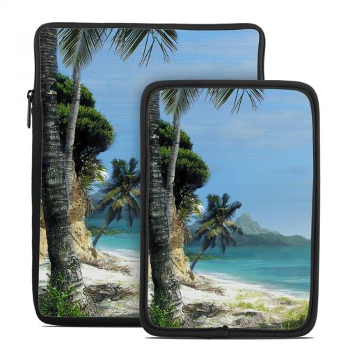 El Paradiso Tablet Sleeve
