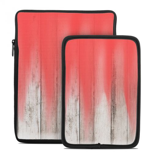 Fading Tablet Sleeve