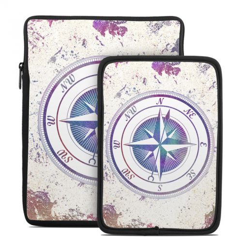 Find A Way Tablet Sleeve