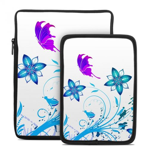 Flutter Tablet Sleeve