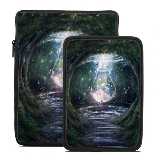 For A Moment Tablet Sleeve