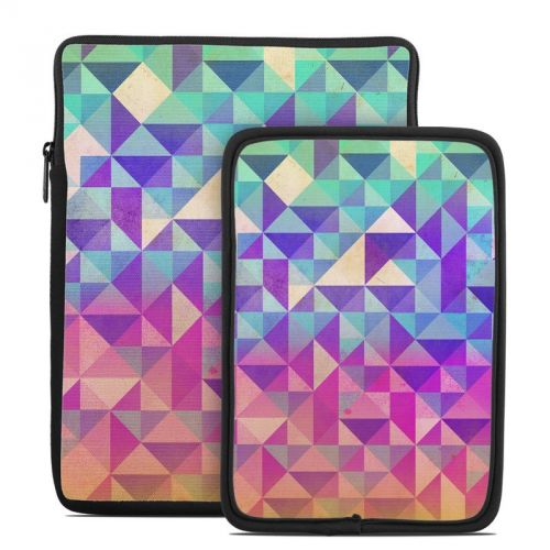 Fragments Tablet Sleeve