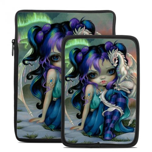 Frost Dragonling Tablet Sleeve
