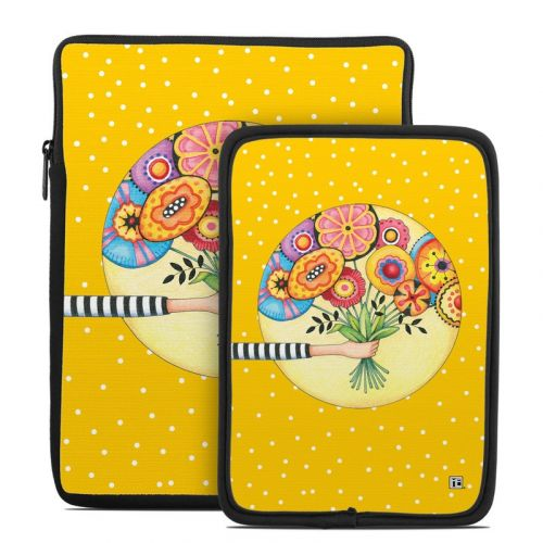 Giving Tablet Sleeve