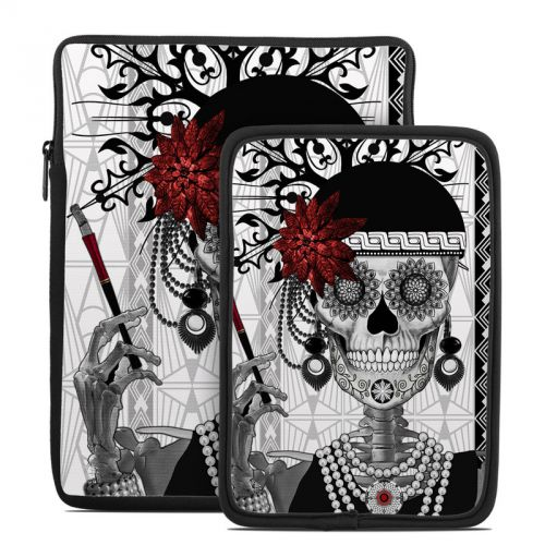 Mrs Gloria Vanderbone Tablet Sleeve