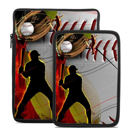 Home Run Tablet Sleeve