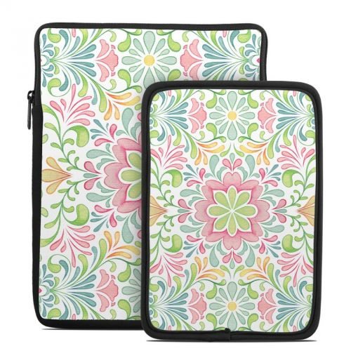 Honeysuckle Tablet Sleeve
