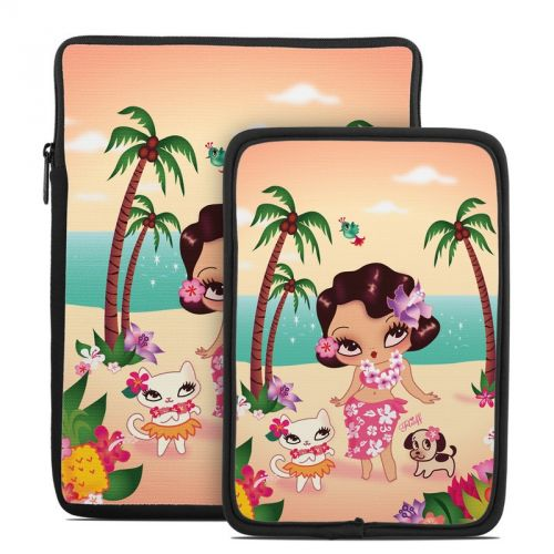 Hula Lulu Tablet Sleeve