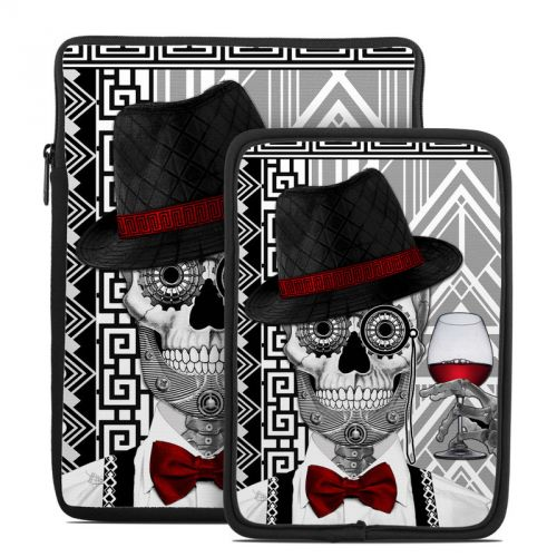 Mr JD Vanderbone Tablet Sleeve