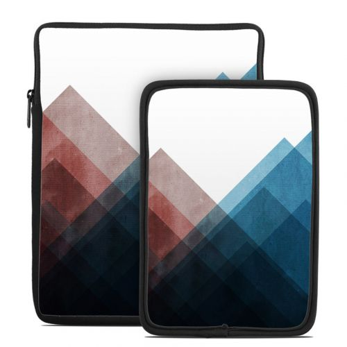 Journeying Inward Tablet Sleeve