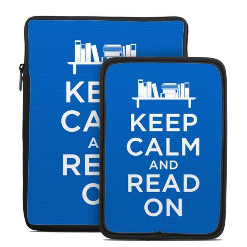 Read Tablet Sleeve