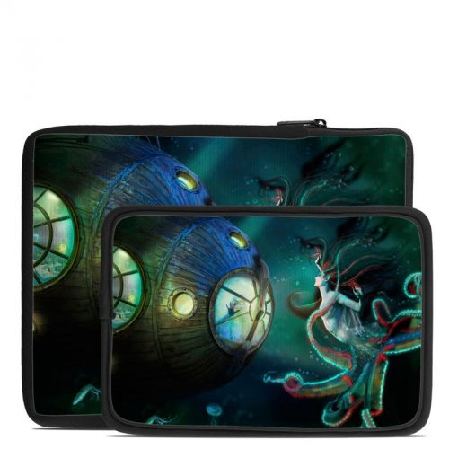 20000 Leagues Tablet Sleeve
