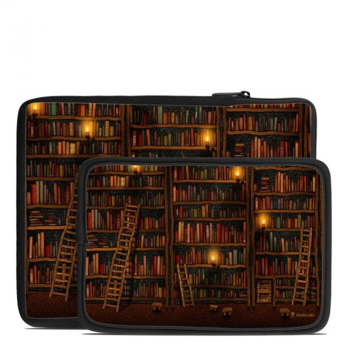 Library Tablet Sleeve