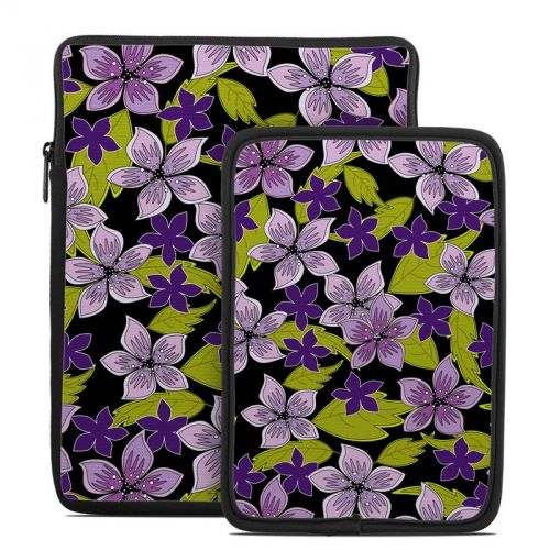 Lilac Tablet Sleeve
