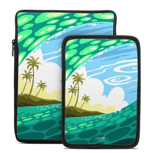 Lunch Break Tablet Sleeve