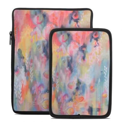 Magic Hour Tablet Sleeve