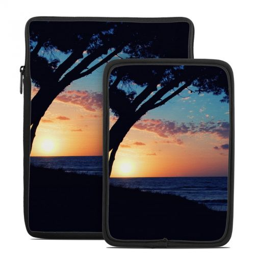 Mallorca Sunrise Tablet Sleeve