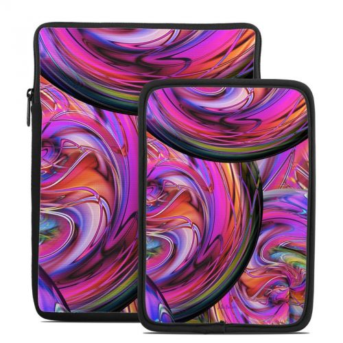 Marbles Tablet Sleeve