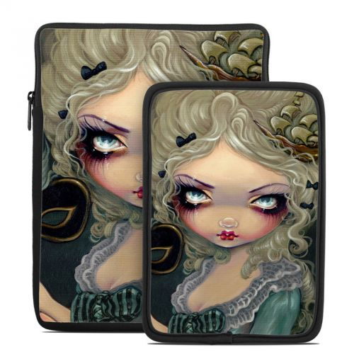 Marie Masquerade Tablet Sleeve