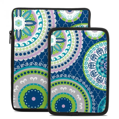 Medallions Tablet Sleeve
