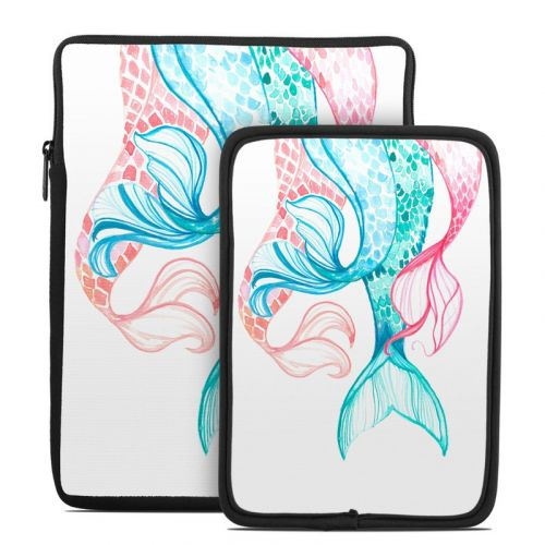 Mermaid Tails Tablet Sleeve