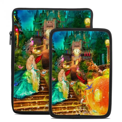 Midnight Fairytale Tablet Sleeve