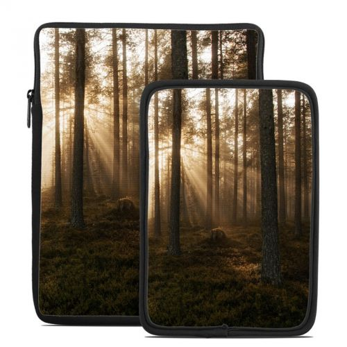 Misty Trail Tablet Sleeve