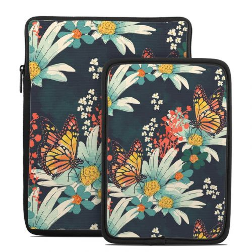 Monarch Grove Tablet Sleeve