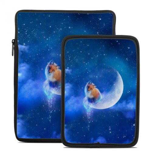 Moon Fox Tablet Sleeve