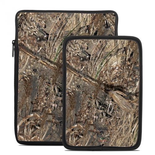 Duck Blind Tablet Sleeve