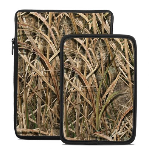 Shadow Grass Blades Tablet Sleeve