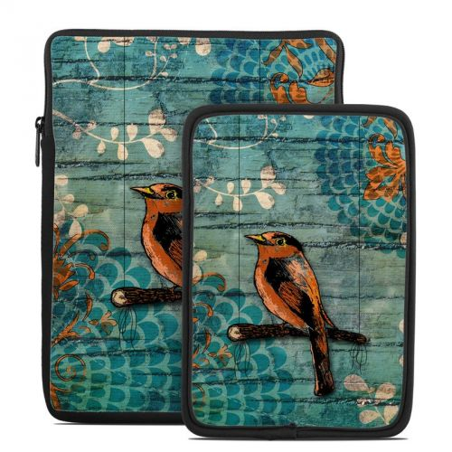Morning Harmony Tablet Sleeve
