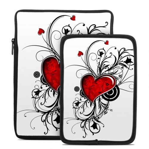 My Heart Tablet Sleeve
