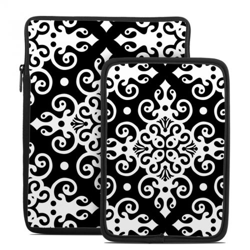 Noir Tablet Sleeve