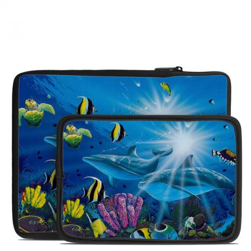 Ocean Friends Tablet Sleeve