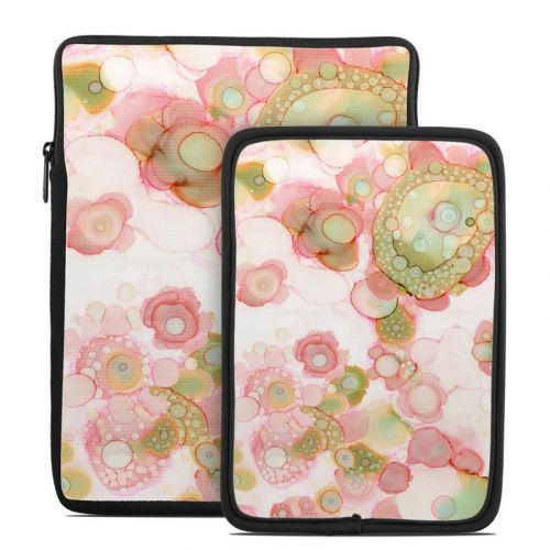 Organic In Pink Tablet Sleeve