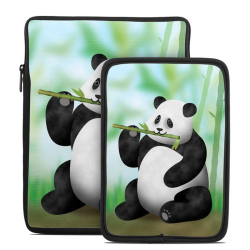 Panda Tablet Sleeve
