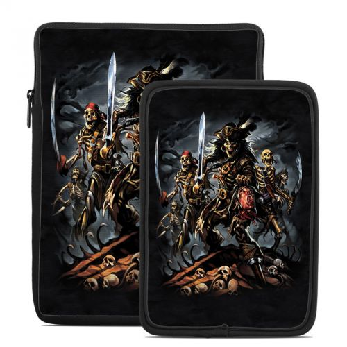Pirates Curse Tablet Sleeve