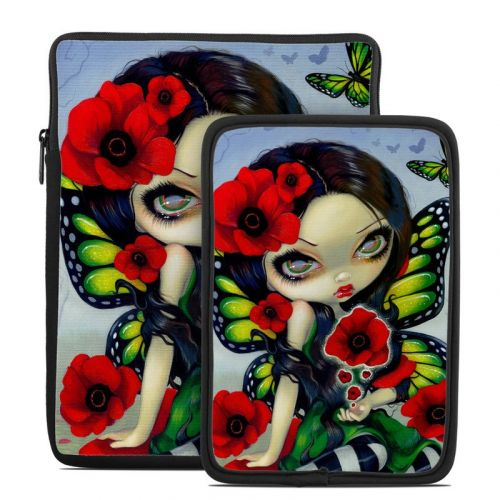 Poppy Magic Tablet Sleeve