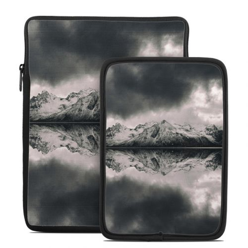 Reflecting Islands Tablet Sleeve
